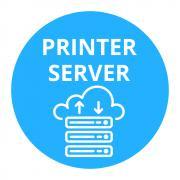 Licence abonnement annuel serveur impression cloud