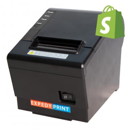 Imprimante Ticket Commande Shopify 58MM