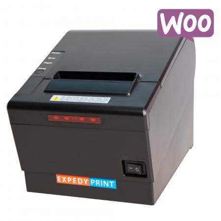 Imprimante Cloud 80mm WooCommerce